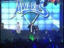 Bomfunk MC's - Freestyler (Live at TMF Awards 2001)