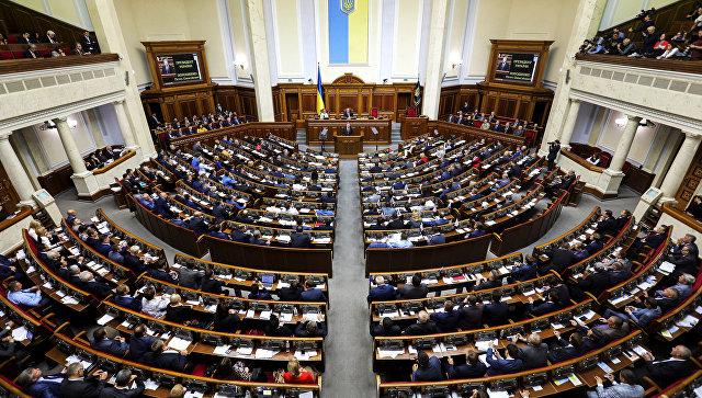 «У нас, дорогие украинцы, назревает катастрофа»