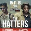 15.11 - The HATTERS @ Adrenaline Stadium