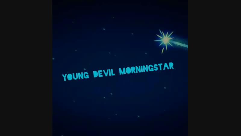 Young Devil Morningstar amv ходячий замок