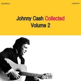 Johnny Cash альбом Collected Volume 2