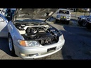 FOR SALE: Toyota Aristo 3.0 V 1993 Twin Turbo 2JZ-GTE