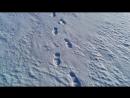 Январь 2018 Прогулочки по обледенелому Финскому заливу