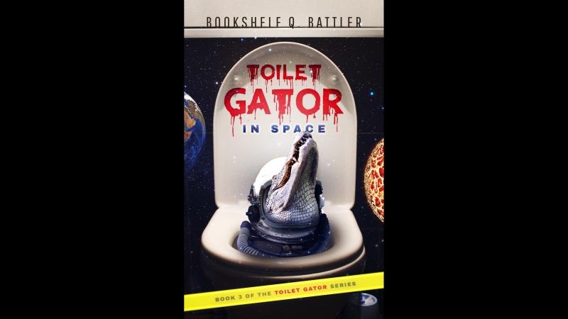 Toilet Gator (2017)