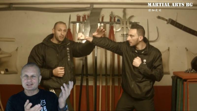 [BG] Боевые искусства О навыках и ЕПКо