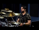 Kaz Rodriguez Learning The Drums Through Music DRUMEO