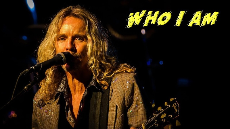 Tommy Shaw - Who I Am