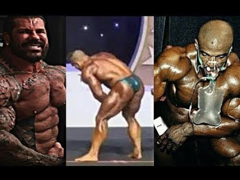The DARK SIDE of Bodybuilding The TRUTH about STEROIDS