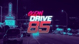 Ocean Drive 85 - I'll Never Wait - Official Lyric Video AOR Melodic Rock