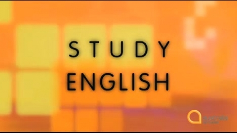 Australia Network - Study English - Series 3_ Episode Seven - The Speaking Test