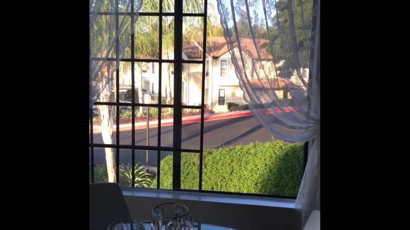 Good morning Santa Barbara