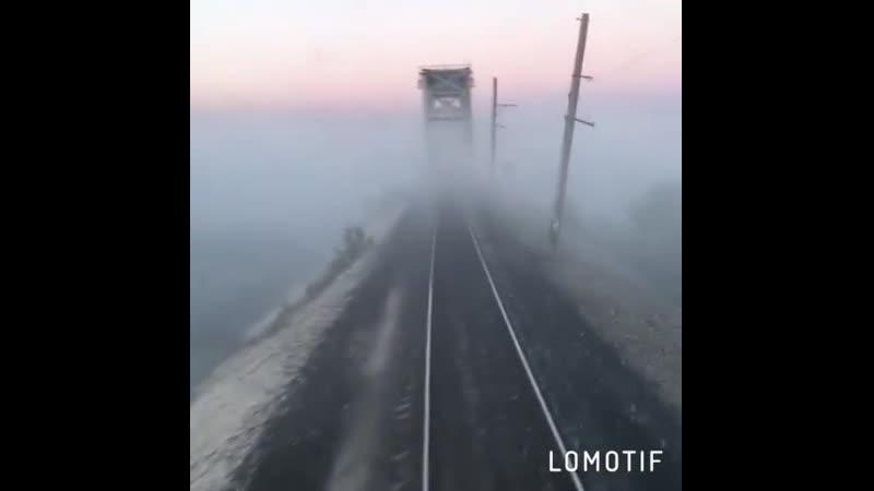 Туманный Арзамас - видео Нижний Новгород БЕЗ ЦЕНЗУРЫ