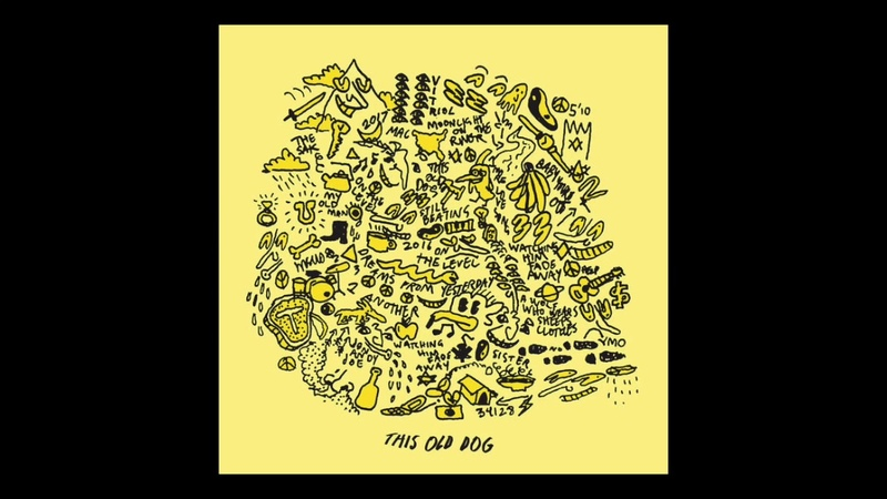 Mac Demarco - This Old Dog (full album) 2017