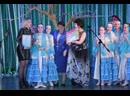 Образцовый ансамбль народного танца «Лазорики» - обладатель Гран-при 2017г