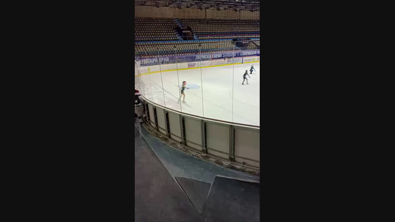 Стадион Молот г . Пермь