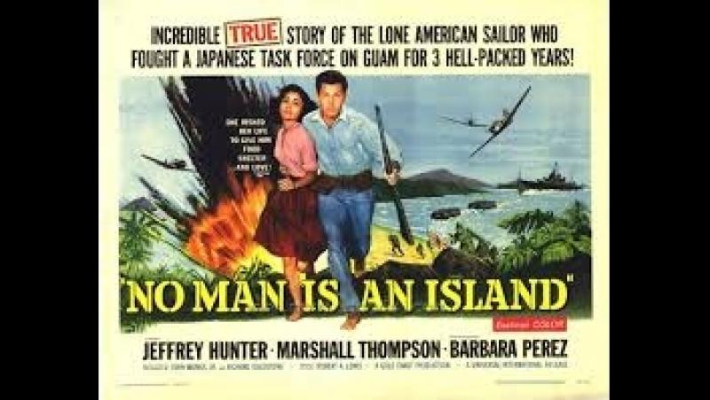 No Man Is an Island (El Ultimo Superviviente) (1962) (Español)