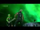Rammstein - 2013-08-01 Wacken HDTV 720p (3 songs)