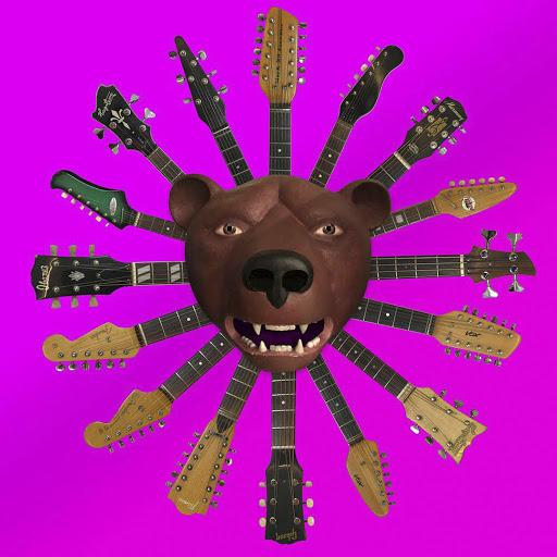 Teddybears альбом Hustla
