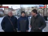Кадет Дмитрий Полухин - о том, как спасал детей
