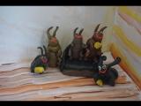 четыре таракана