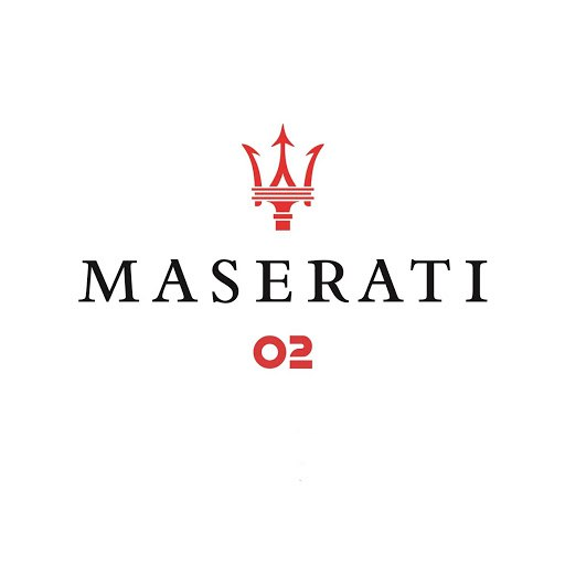 O2 альбом Maserati