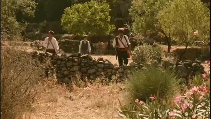 [v-s.mobi]Сицилийская свадьба Майкла Корлеоне - Крёстный отец 1972 (1).mp4