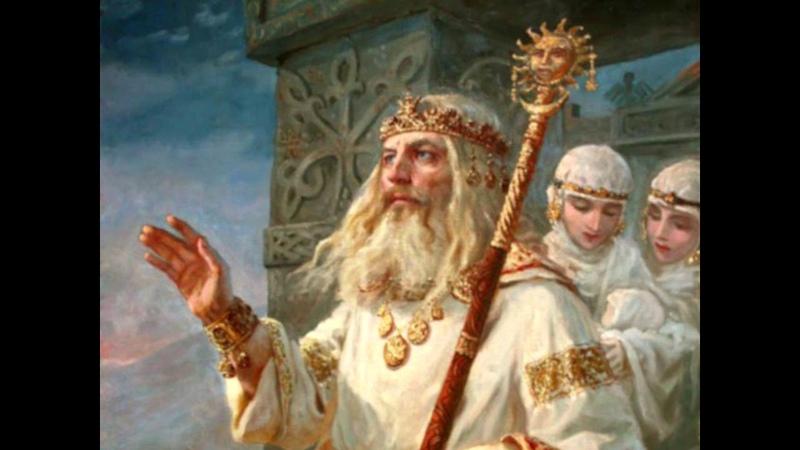 Зачем ведическим русам приписывают язычество 2019 по просьбам