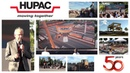 Hupac Italy, Open day 50 years, Intro events