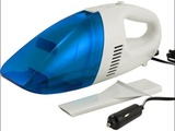 Автомобильный пылесос New High Powered Portable Car Vacuum Cleaner 12V DC CRVCCM2
