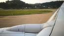 Взлёт в аэропорту Сочи Адлер NordStar Airlines