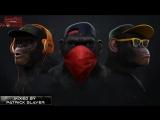 Minimal Techno & Minimal House Mix 2017 - Best Dark Monkeys [Cocaine Set] By Patrick Slayer (MuzicaMp3.Download).mp4