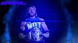 WWE AJ STYLES 4th Custom Single Titantron