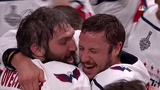 PART 1 John Walton Calls the Final Seconds and Celebrations of Game 5 (Jun. 7, 2018) (WFED)