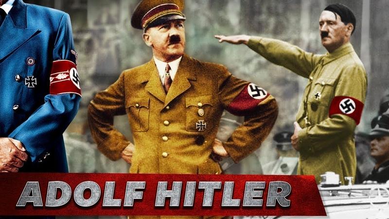 Adolf Hitler A Maior História Jamais Contada Part 1