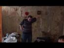 Саша Белый ВЛОГ Уборка у Грязного Гарри на Квартире Часть 1