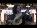 Antigoni Goni - IX Stagione Internazionale di chitarra classica Lodi
