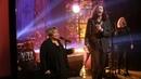 Hozier Mavis Staples Perform 'Nina Cried Power'
