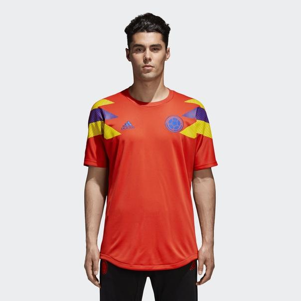 Футболка Колумбия Seasonal Special