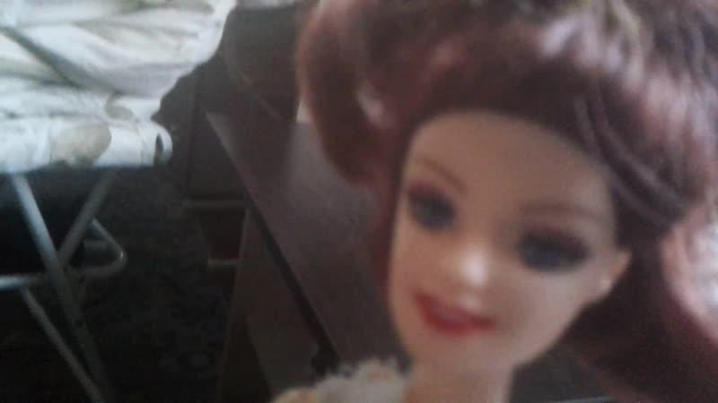 галочку Гавана я сходила погулять кукла Алекс