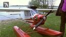 Modell AVIATOR: Wasserflugtreffen Plau am See 2015 - Reportage