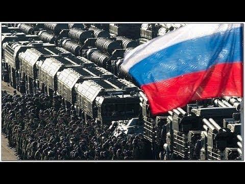 НИКОГДА НЕ BОЮЙТЕ С РУССКИМИ — Как Россия становится главным побeдителем в геополитичеcкой боpьбе