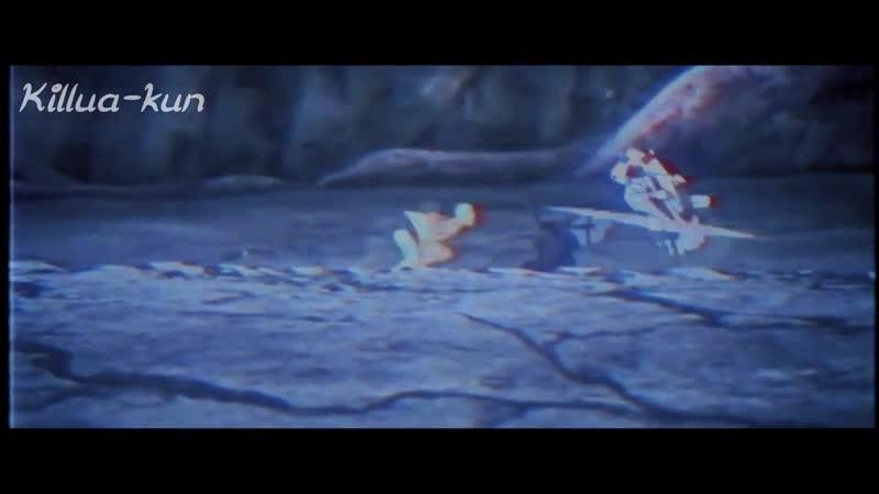 [AMV] [Naruto]: Naruto and Sasuke Boruto vs Momoshiki