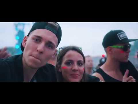 Zany Frequencerz - Quakers (Clockartz Remix) FREE RELEASE