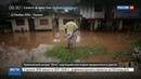 Новости на Россия 24 Тропический шторм Отто усилился до урагана