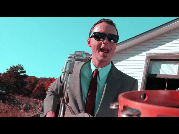 Alex Crankshaft Larson - Pine Box Rottin'