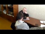 Разговор с одним из участников конфликта в школе