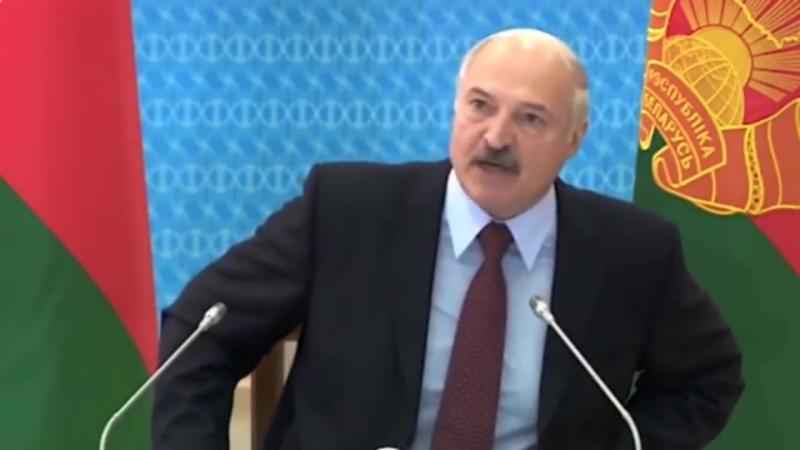 Лукашенко уволил все своё Правительство Белоруссии за саботаж
