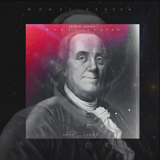 Astro album MONEY SEASXN