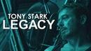Tony Stark   My legacy [Avengers: Endgame]