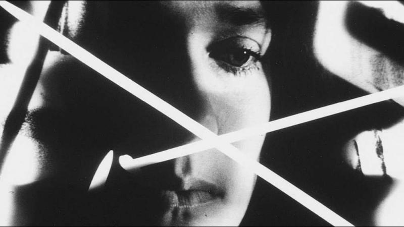 Dreamwork - Peter Tscherkassky (2002).